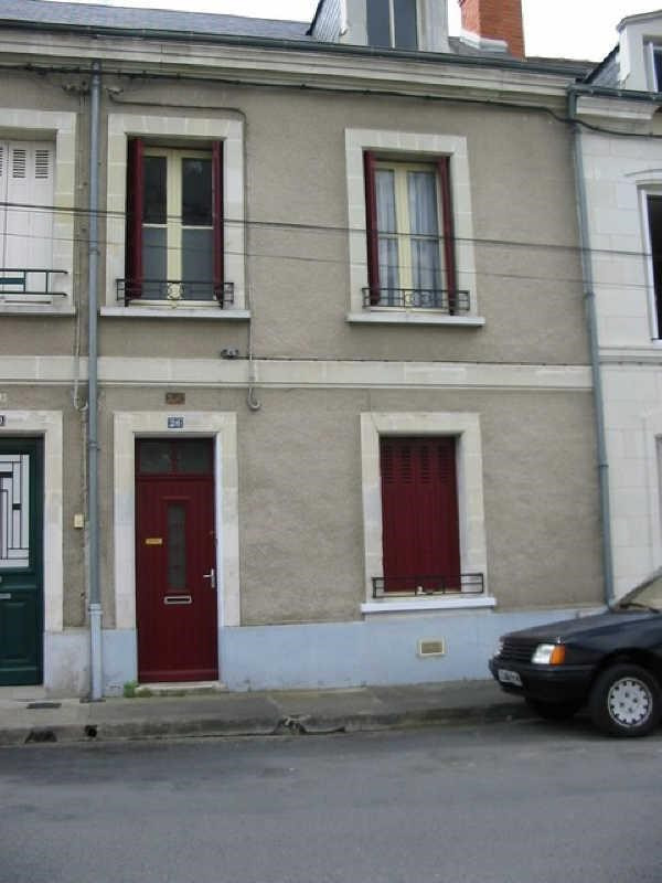 Location maison / villa Chatellerault 500€ CC - Photo 1