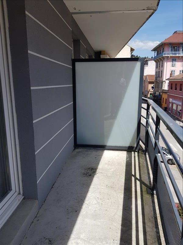 Vente appartement Bellegarde sur valserine 103000€ - Photo 3
