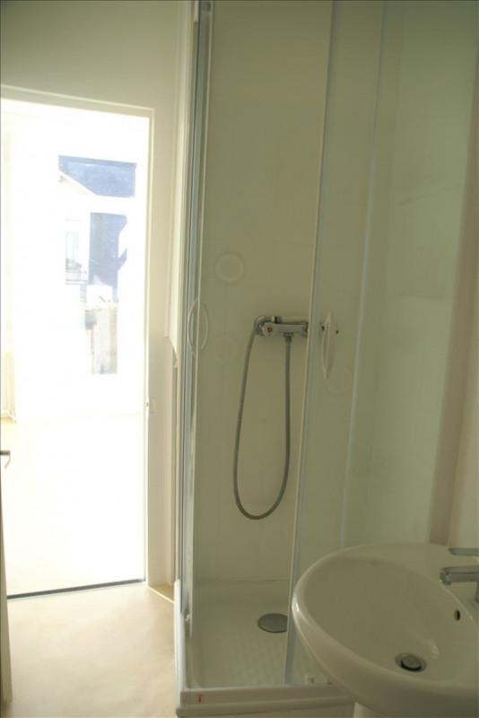 Rental apartment Quimperle 500€ CC - Picture 5