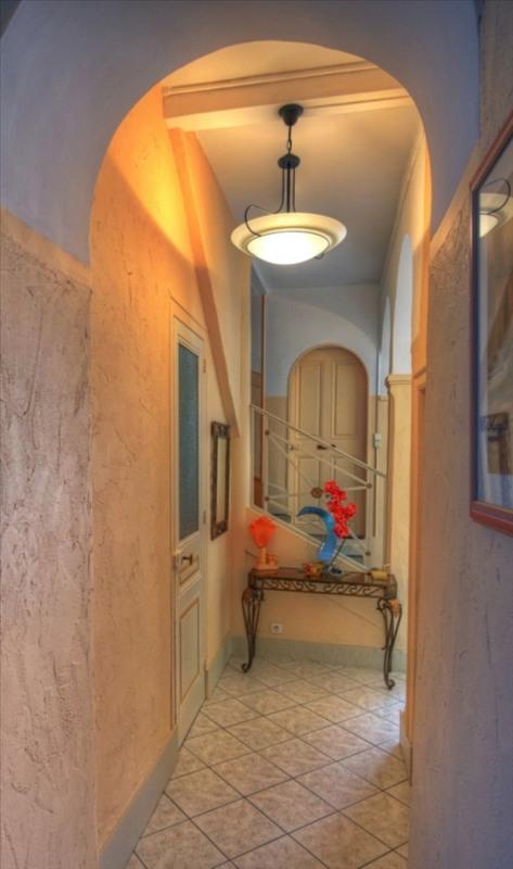 Vente maison / villa Bourgoin jallieu 450000€ - Photo 5