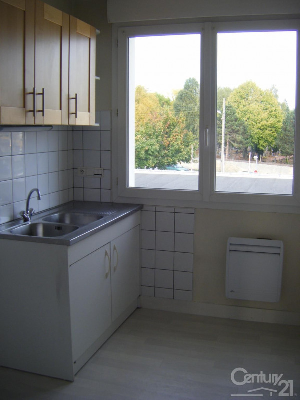 Location appartement Caen 475€ CC - Photo 3