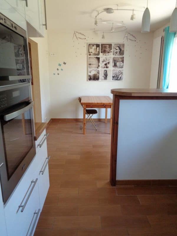 Sale house / villa Lesigny 439000€ - Picture 6
