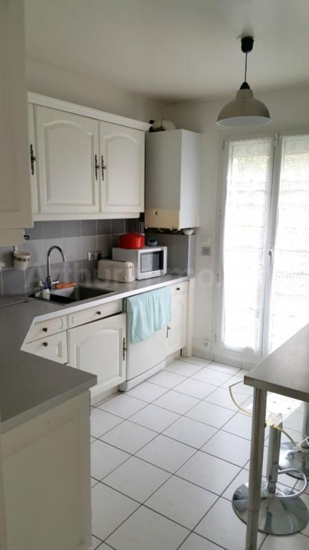Vente maison / villa Savigny le temple 249900€ - Photo 2