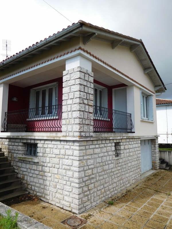Vente maison / villa Cavignac 164300€ - Photo 8