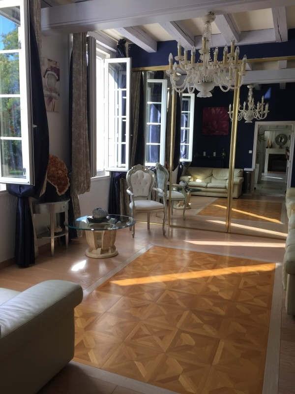 Deluxe sale house / villa St georges des coteaux 775000€ - Picture 4