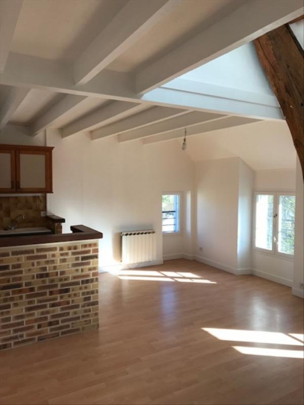 Rental apartment Annet sur marne 700€ CC - Picture 1