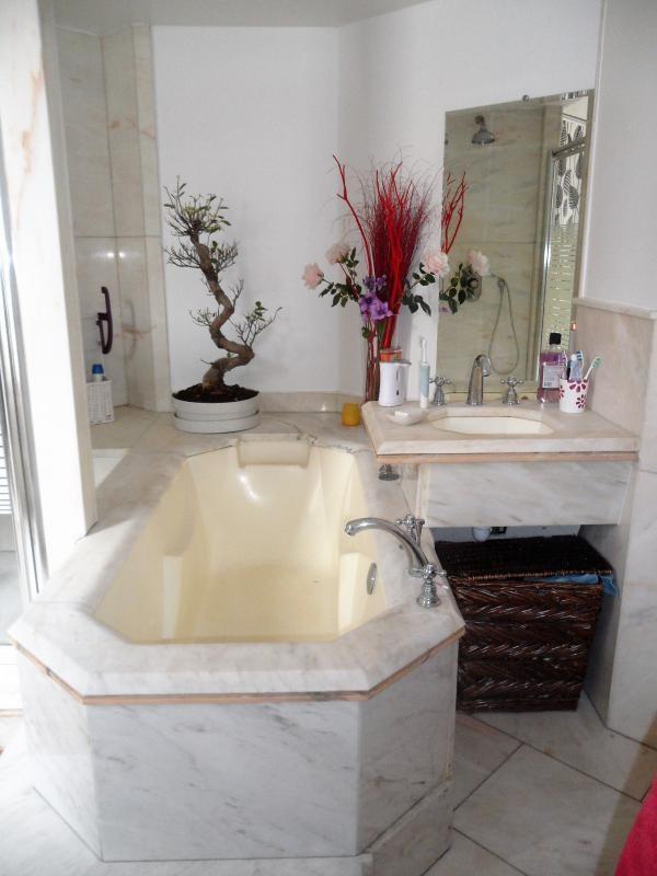 Sale house / villa Deuil la barre 340000€ - Picture 9
