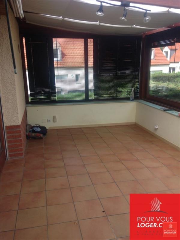 Vente maison / villa Condette 250000€ - Photo 5