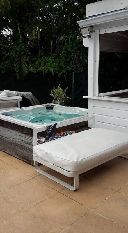Vente de prestige maison / villa Baie mahault 553850€ - Photo 4