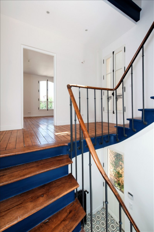 Immobile residenziali di prestigio casa Bois colombes 1395000€ - Fotografia 8