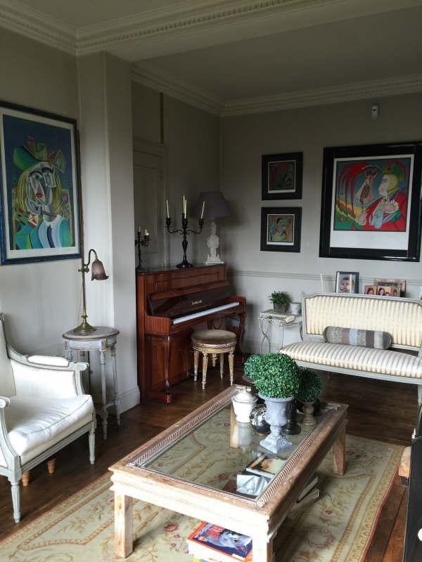 Sale house / villa Soisy sous montmorency 699000€ - Picture 10