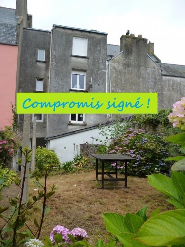 Vente appartement Douarnenez 54000€ - Photo 1