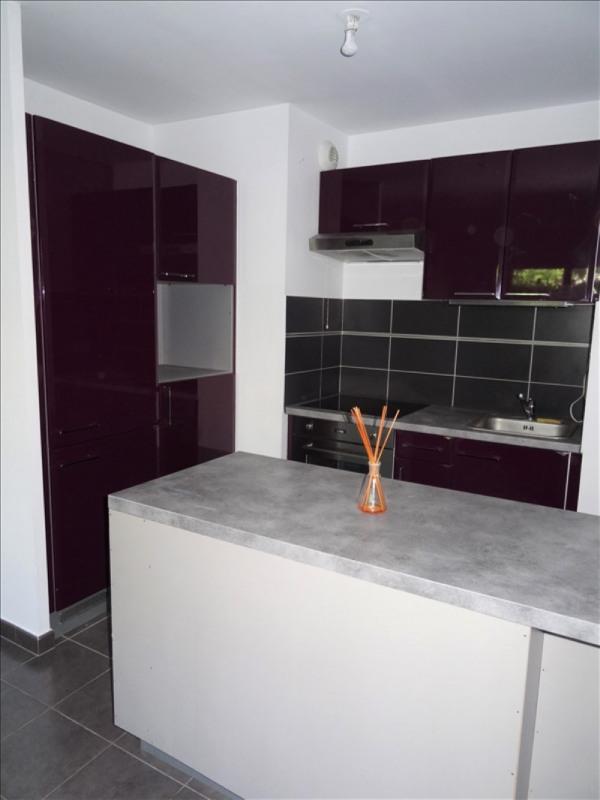 Vente appartement St ouen l aumone 164000€ - Photo 2