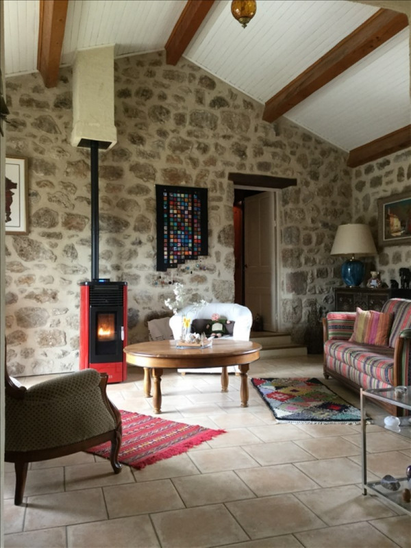 Vente maison / villa Saint felicien 275000€ - Photo 3