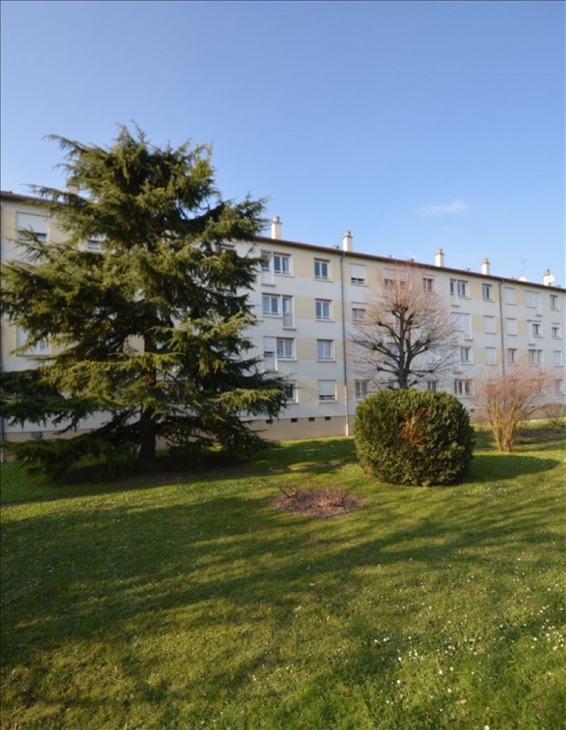 Sale apartment Sartrouville 199900€ - Picture 5