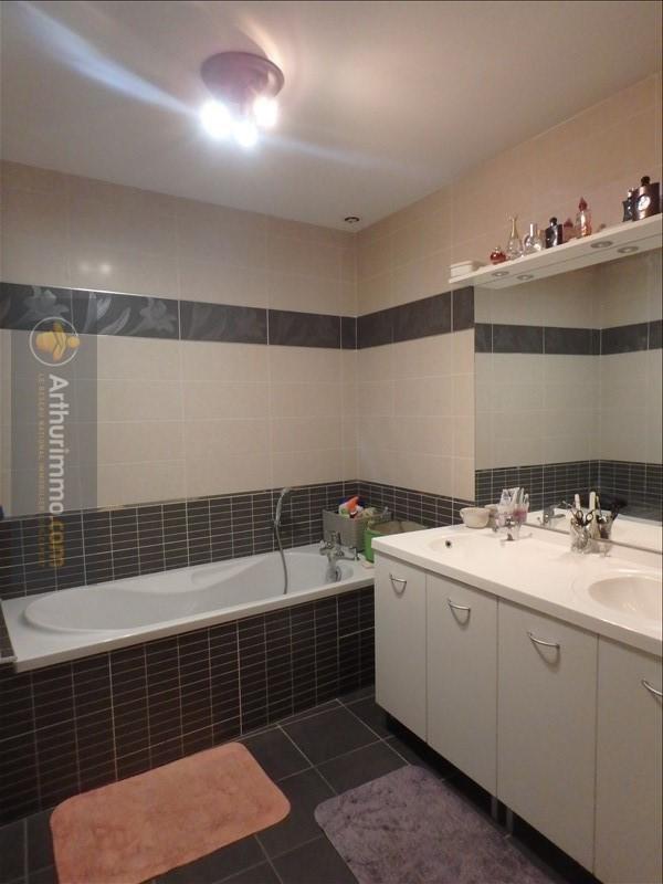 Produit d'investissement maison / villa Tossiat 280000€ - Photo 4