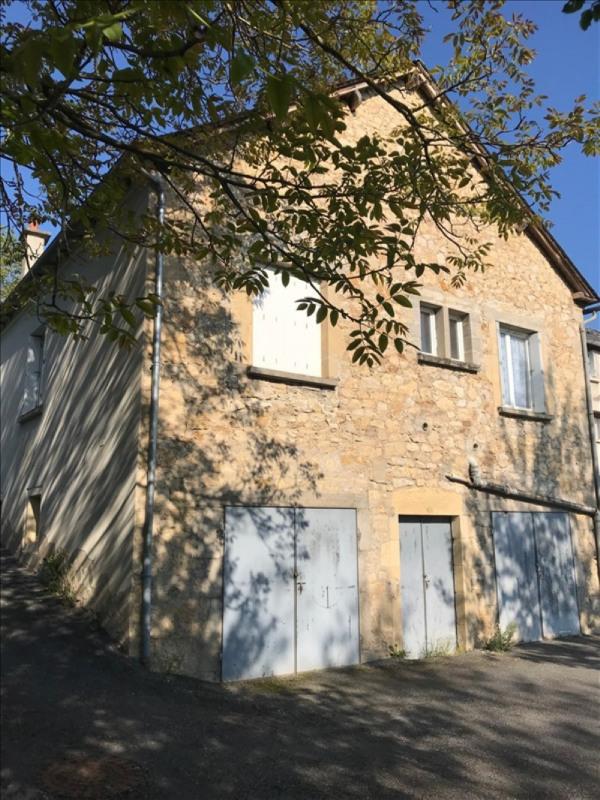 Vente maison / villa Laissac 99600€ - Photo 1