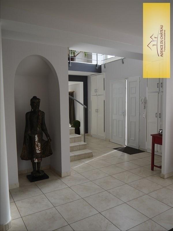 Sale house / villa Breval 517000€ - Picture 5