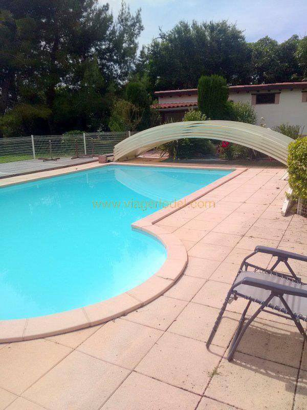 Lijfrente  huis Baziège 660000€ - Foto 4