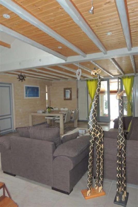 Sale house / villa St sulpice de royan 255000€ - Picture 3