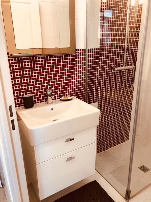 Location vacances appartement Hossegor 615€ - Photo 13