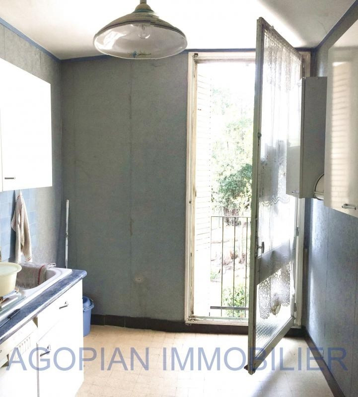 Vente appartement Marseille 99 360€ - Photo 5