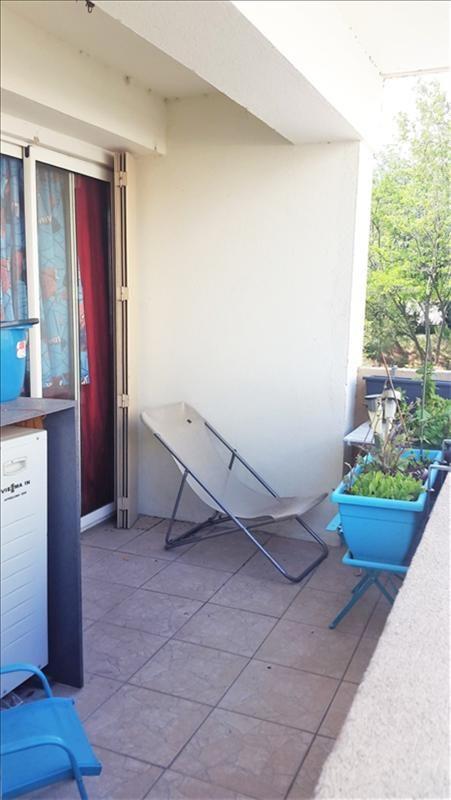 Sale apartment Aubagne 184000€ - Picture 1