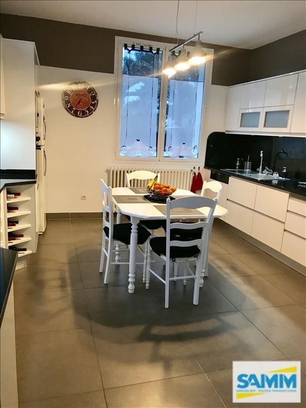 Vente maison / villa Ballancourt sur essonne 492000€ - Photo 4