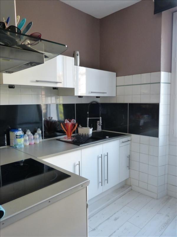 Vente appartement Toulon 210000€ - Photo 3
