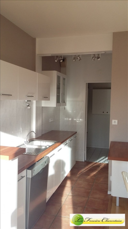 Vente appartement Le gond pontouvre 162 750€ - Photo 5