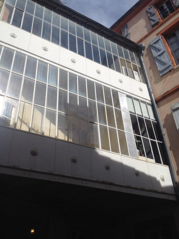 Vente appartement Toulouse 190 800€ - Photo 2