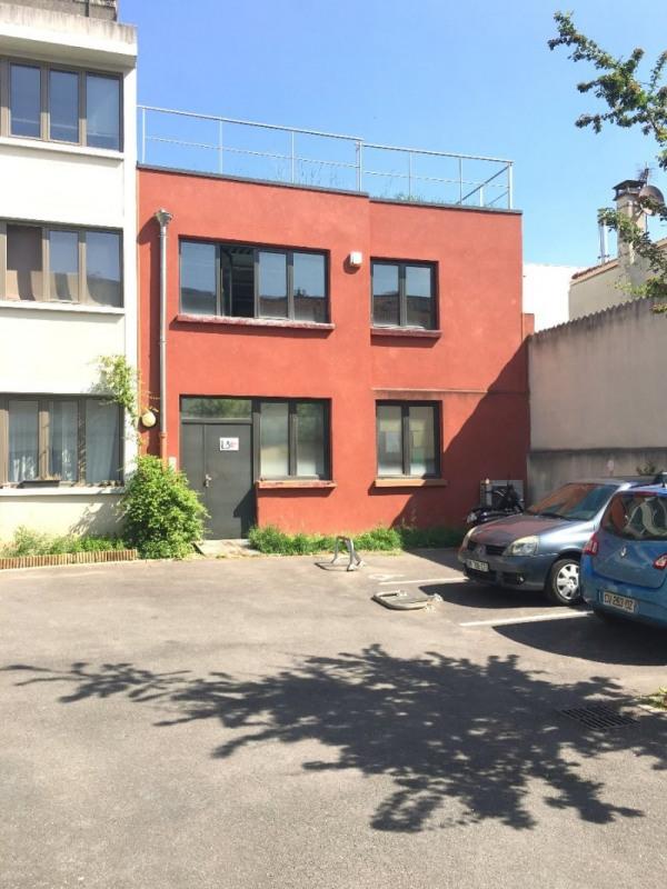 Vendita ufficio Montreuil 675000€ - Fotografia 2