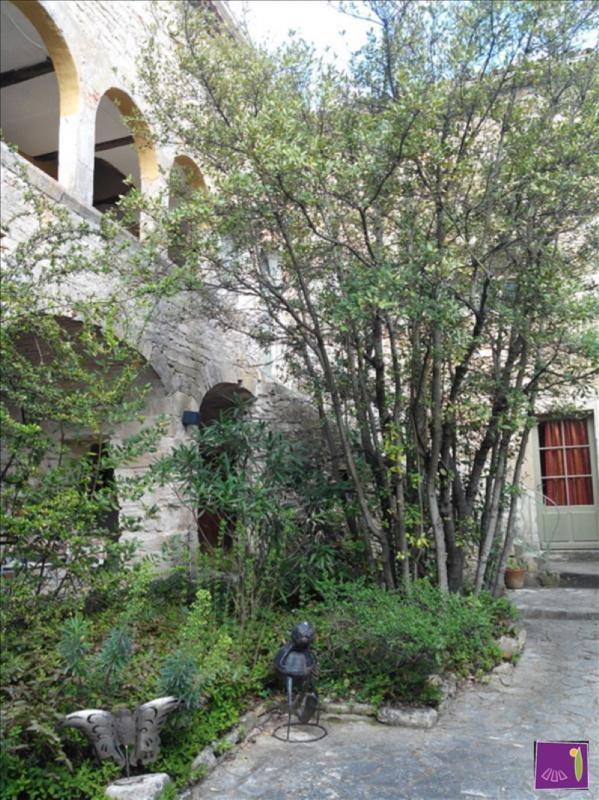 Vente de prestige maison / villa Barjac 720000€ - Photo 9