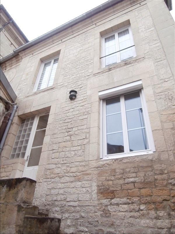 Rental apartment Caen 495€ CC - Picture 5