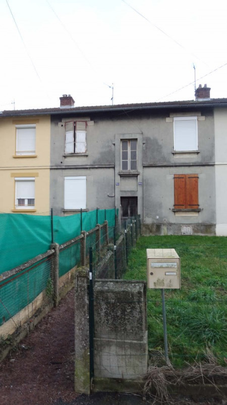 Location appartement Gauchy 400€ +CH - Photo 3