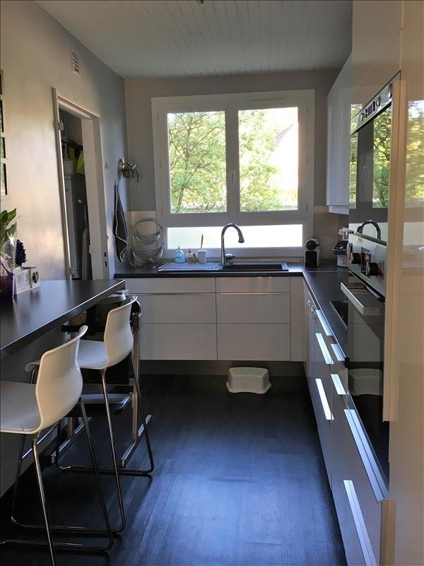 Sale apartment Chaville 468000€ - Picture 5