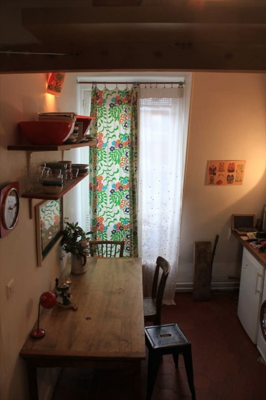 Sale apartment Paris 20ème 415000€ - Picture 8