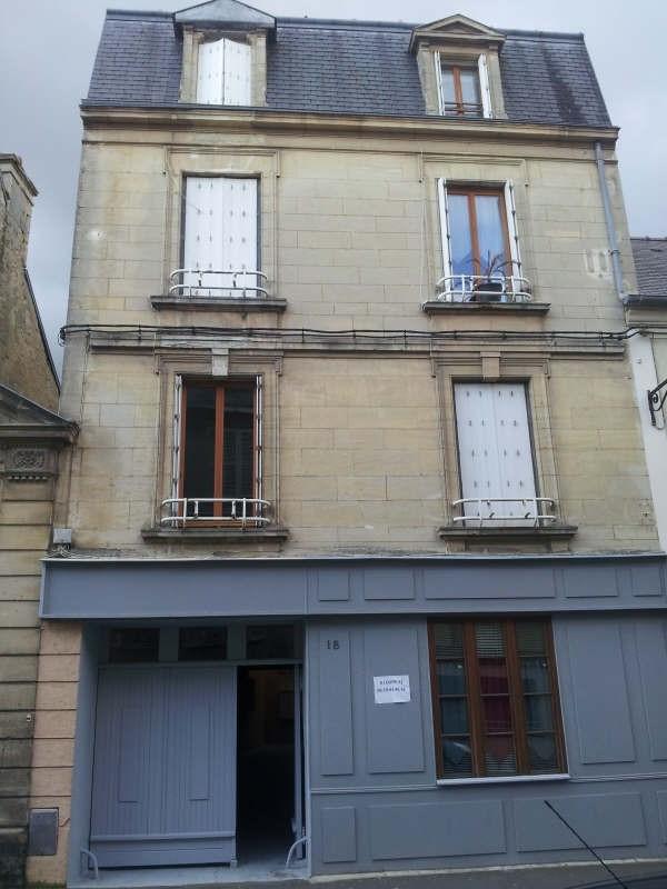 Produit d'investissement immeuble Bayeux 600000€ - Photo 1