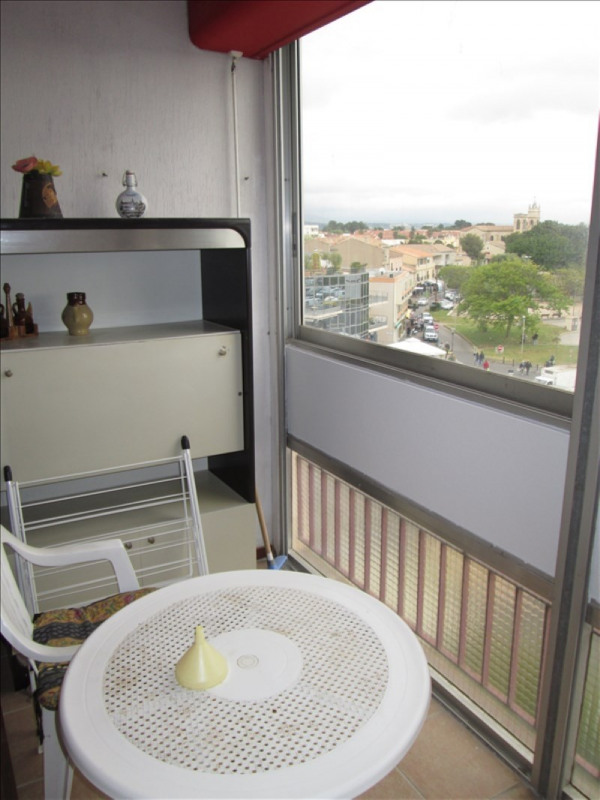Vente appartement Balaruc les bains 93000€ - Photo 3