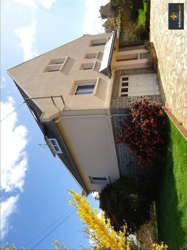 Sale house / villa St brieuc 169920€ - Picture 1