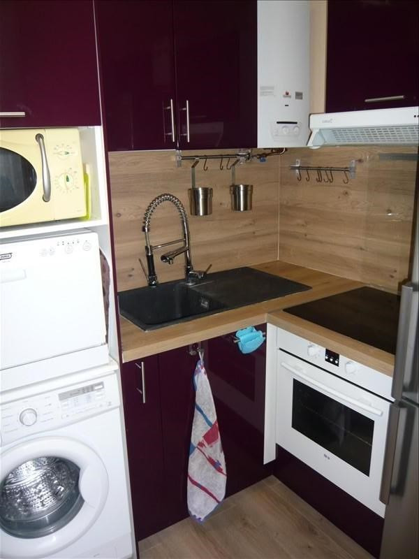 Sale apartment Sete 99000€ - Picture 3