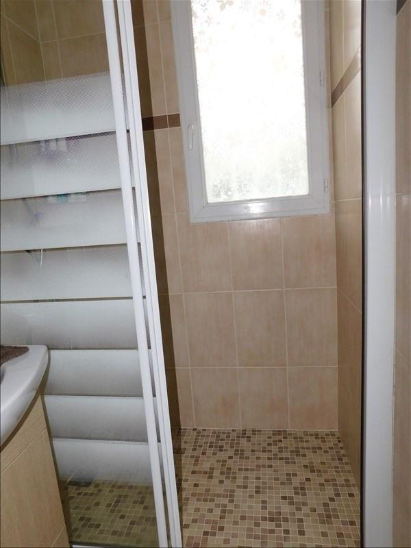 Sale house / villa Villeneuve sur yonne 135000€ - Picture 8