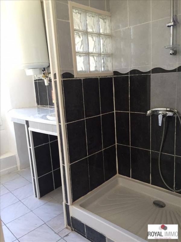 Sale apartment Toulon 106000€ - Picture 3