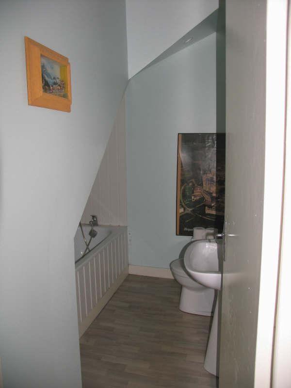 Produit d'investissement immeuble Nontron 75900€ - Photo 4