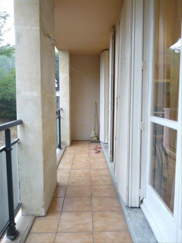 Sale apartment Aix en provence 135500€ - Picture 7