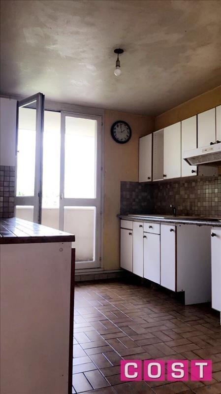 Revenda apartamento Gennevilliers 275000€ - Fotografia 5