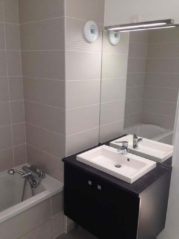 Location appartement Sathonay camp 731€ CC - Photo 7