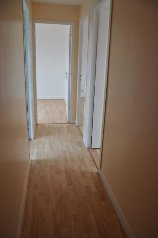 Rental house / villa Lannilis 670€cc - Picture 8
