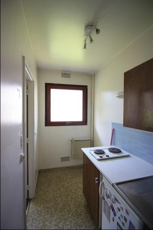 Vente appartement Paris 14ème 305000€ - Photo 3