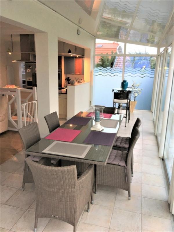 Vente de prestige maison / villa Arcachon 748800€ - Photo 5